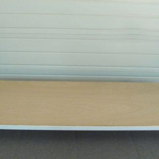 chariot tapis rangement transport planche